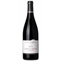 Chorey les Beaune Les Beaumonts Hugues Pavelot-2017