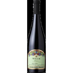 Pinot Noir E. WILLM 2018