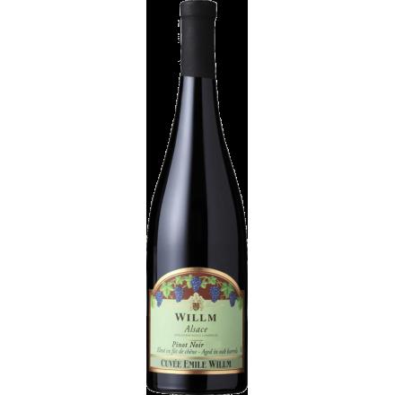 Pinot Noir WILLM 2018