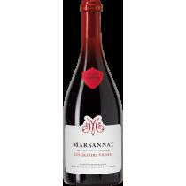 Marsannay Les Grandes Vignes 2018