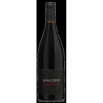 Sancerre rouge Fouassier 2018