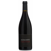 Sancerre rouge Fouassier 2018