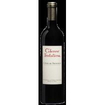Cibonne Tentations Rouge 2017 - Côtes de Provence