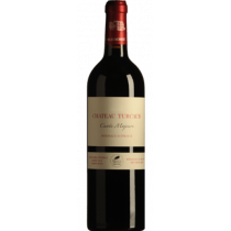 Château TURCAUD- Cuvée Majeure rouge 2018
