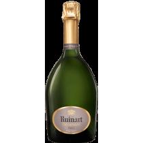 Champagne Ruinart Brut Magnum R de Ruinat