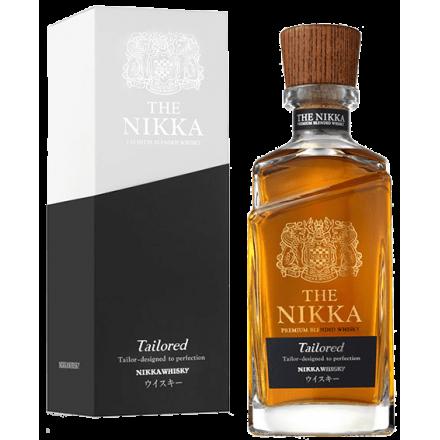 Nikka Tailored whisky