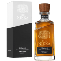 Nikka Tailored whisky