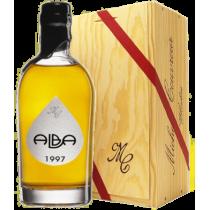 ALBA Single Cask WHISKY MICHEL COUVREUR