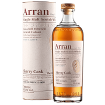 Whisky Arran Sherry Cask The Bodega