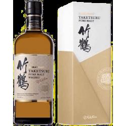 Nikka Taketsuru Pure Malt 2020