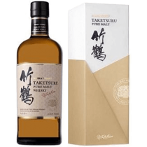 Nikka Taketsuru Pure Malt 2020