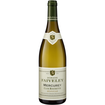 Mercurey Blanc Clos Rochette Faiveley 2018