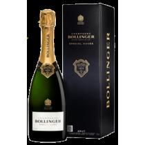 Bollinger Spécial Cuvée Ed Collector