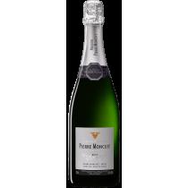 champagne Pierre Moncuit Delos Grand Cru