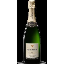 Champagne Pierre Moncuit Hugues de Coulmet