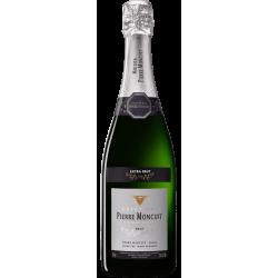 Pierre Moncuit-Cuvée Moncuit-Delos Extra Brut Grand Cru
