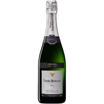 Champagne Pierre Moncuit-Delos Extra Brut Grand Cru