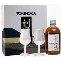 Tokinoka White Oak En Coffret
