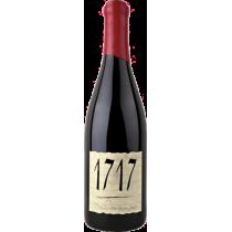 "Vacqueyras ""1717"" 2017 - Arnoux"