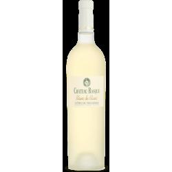 Château Rasque Blanc de Blancs 2020