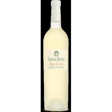 Château Rasque Blanc de Blancs 2020 - Côtes de Provence