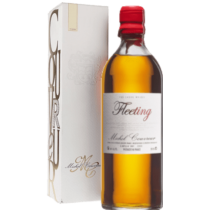 Whisky Michel Couvreur FLEETING Q 54%