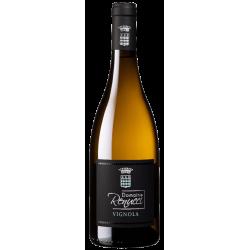Vignola Blanc 2020- Domaine Renucci
