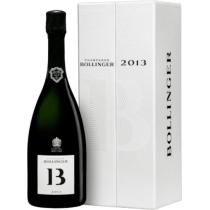 Bollinger B13 champagne