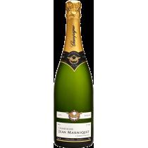 Champagne Jean Marniquet 1er Cru Carte Blanche