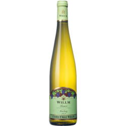 Riesling Vieilles Vignes Emile Willm