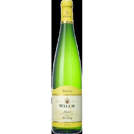 Riesling Réserve Emile Willm 2019