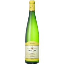 Riesling Réserve Emile Willm 2019