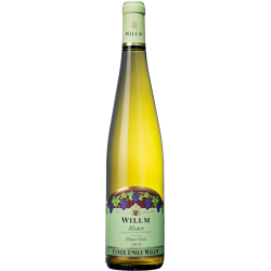 Pinot Gris Emile Willm 2015