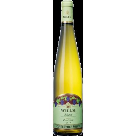 Pinot Gris Vieilles Vignes Emile WILLM