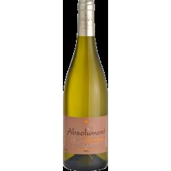 Touraine Absolument Sauvignon Blanc 2015