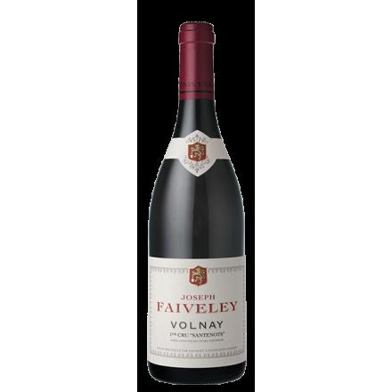 Volnay 1er Cru Santenot Faiveley