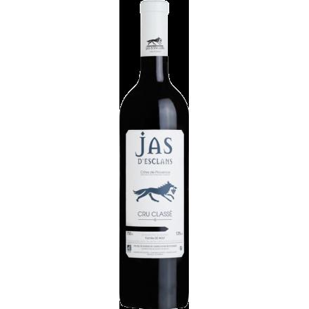 Côtes de Provence Cru Classé Jas d'Esclans rouge