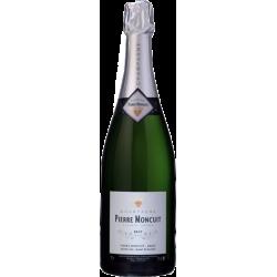Pierre Moncuit-Cuvée Moncuit-Delos Grand Cru Magnum