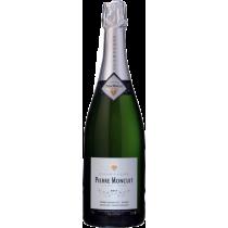 Champagne Grand Cru PIerre Moncuit Cuvée Moncuit Delos Magnum