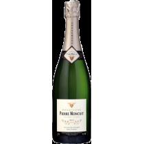 Champagne Pierre Moncuit Cuvée Hugues de Coulmet Magnum