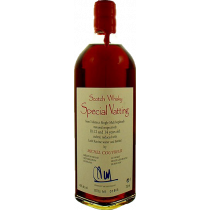 Special Vatting Whisky Michel Couvreur
