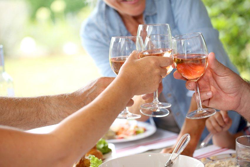 Achat vin - accord met vin apéritif