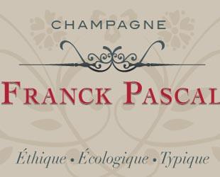 Champagne Franck Pascal