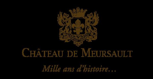 Chateau de Meursault - Etiquette