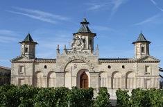 Saint-Estephe vin de bordeaux